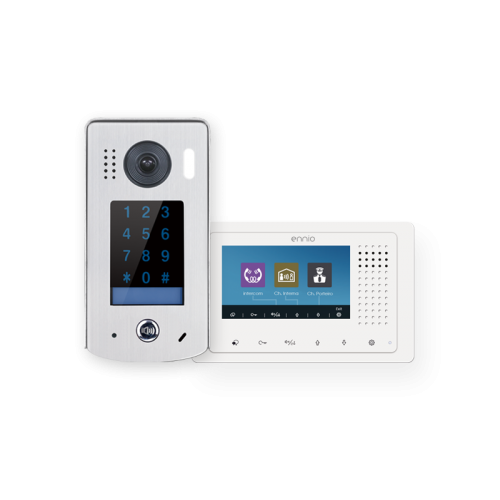 KIT240 - Monitor PRO50 +...
