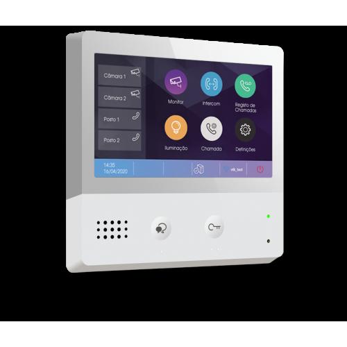 KIT210 - Monitor PRO80...