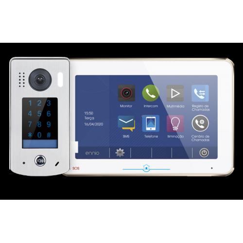 KIT250 - Monitor PRO100 +...