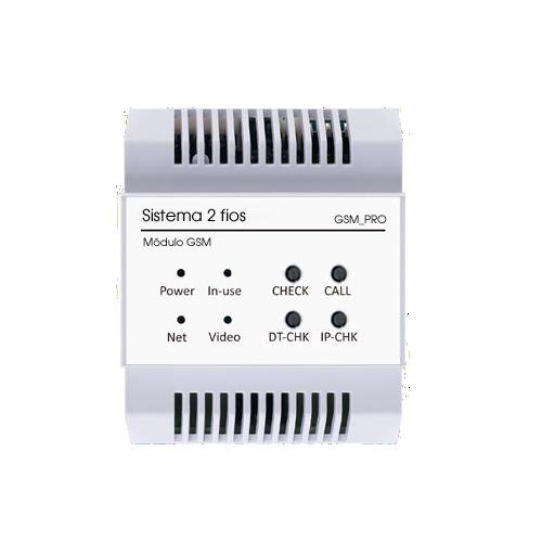 Módulo Telefone GSM