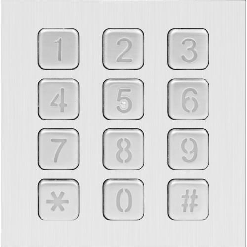 Módulo de chamada /acessos...